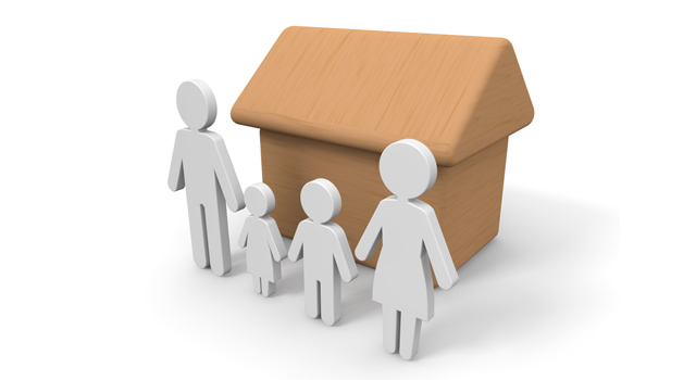 賃貸か購入ー持ち家の最大のメリット