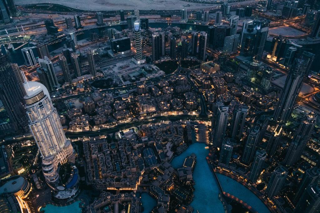 大都会の画像
