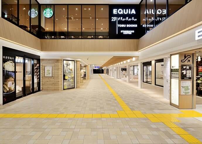 東京で一人暮らしする時の目安家賃「成増駅」