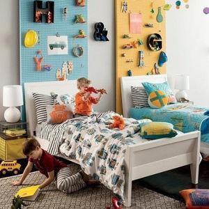 【賃貸物件で防音②】家具の配置ーベットの写真