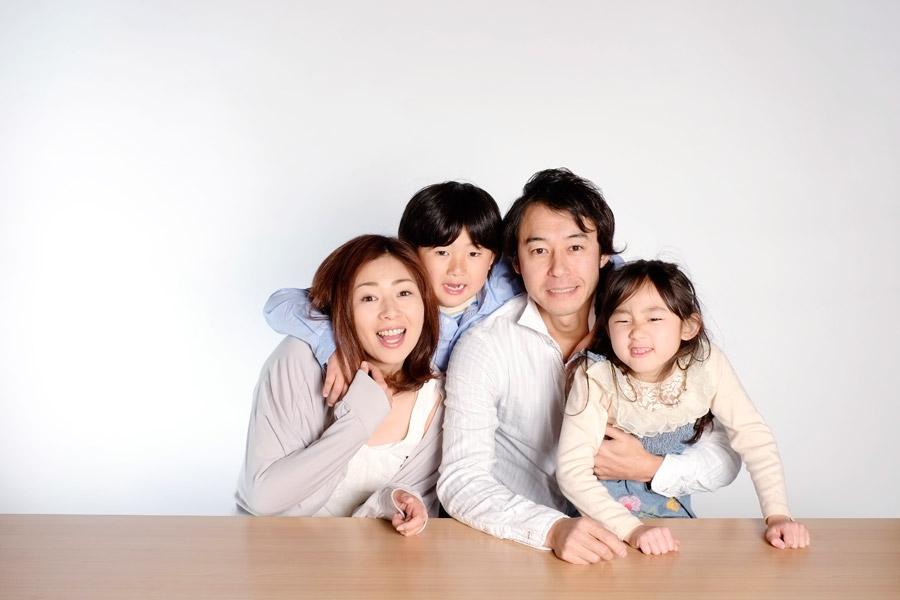 【4人家族】生活費計算シュミレーションー家族