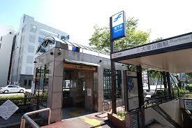 【福岡で一人暮らしおすすめ②】人気の駅ー大濠公園駅の写真
