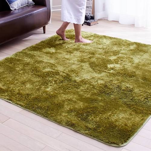 下の階への防音対策になるカーペット
