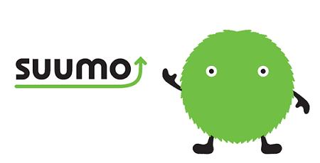 SUUMOのロゴ写真