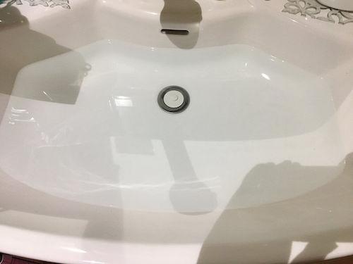 洗面所の詰まりの注意点