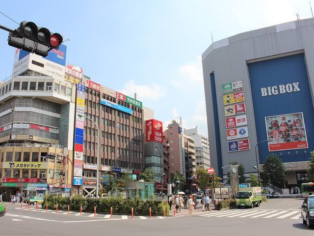 【高田馬場駅の一人暮らし】高田馬場駅のお店事情