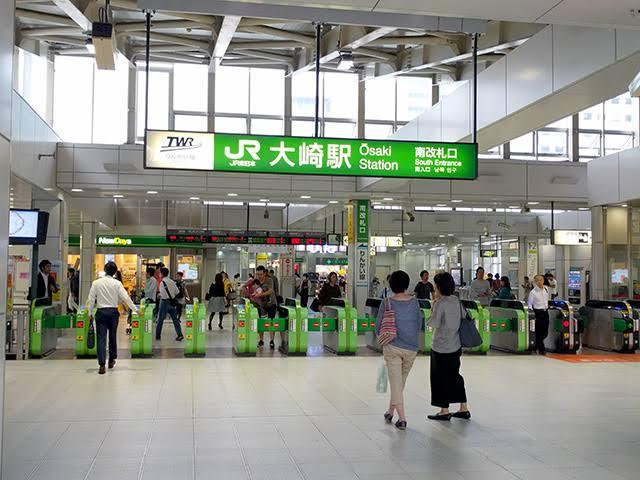 【大崎駅の一人暮らし】