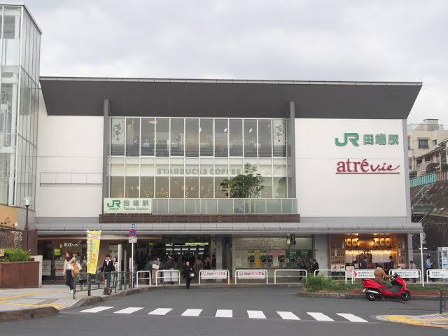 田端駅の1人暮らし