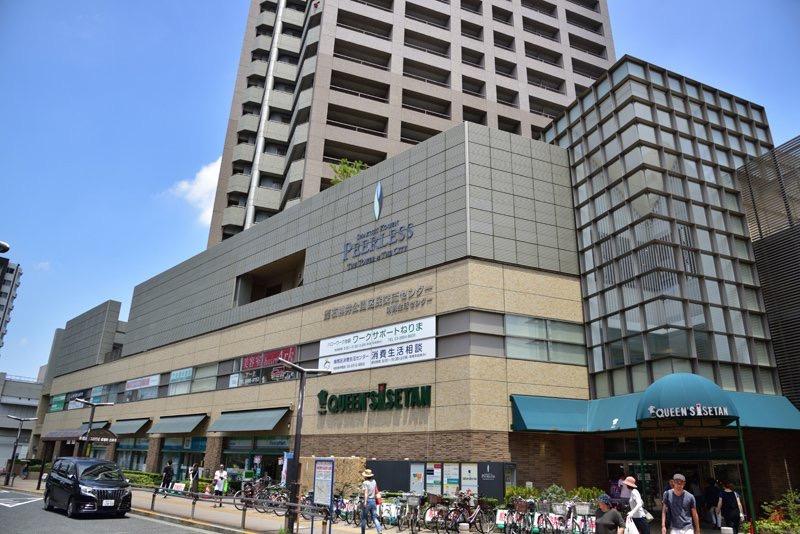 【石神井公園駅の1人暮らし】石神井公園駅の駅前