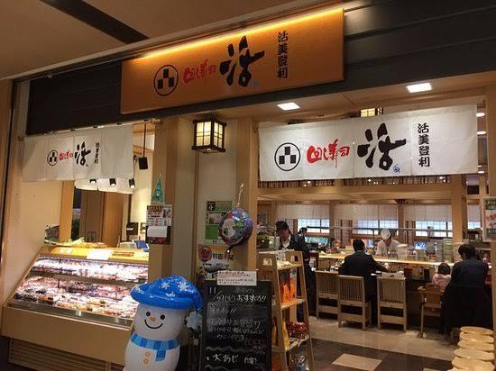 【石神井公園駅の1人暮らし】美登利寿司