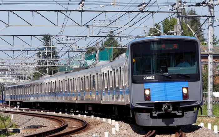 【上石神井駅の1人暮らし】上石神井駅の電車の本数