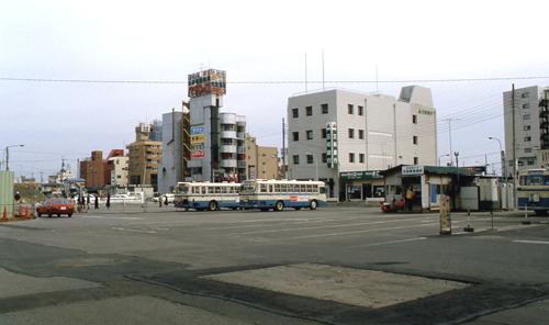 【葛西駅の1人暮らし】葛西駅の駅前