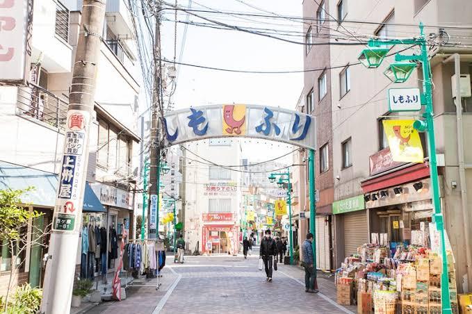 【駒込駅で1人暮らし】駒込駅の霜降銀座商店街