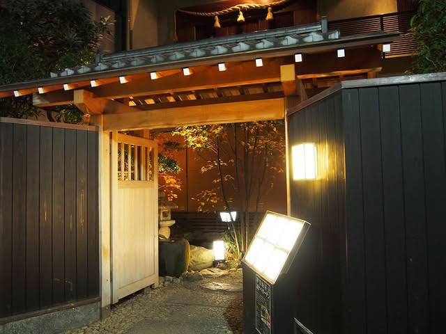 【神楽坂駅の1人暮らし】神楽坂駅のレストラン