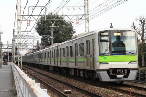 【一之江駅の1人暮らし】一之江駅の電車の本数