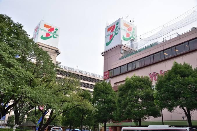 【武蔵境駅の1人暮らし】武蔵境駅のイトーヨーカドー