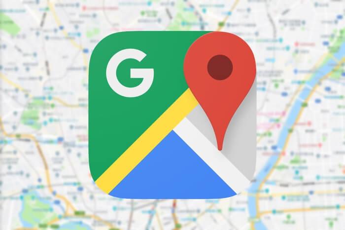 Googlemapイメージ写真