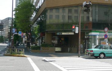 神谷町駅周辺の写真