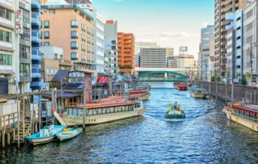 浅草橋駅周辺の写真