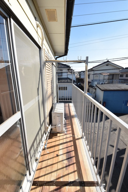 室内写真⑤【初期費用10万以下】広々2DK!二人入居可♪賃料54000円!