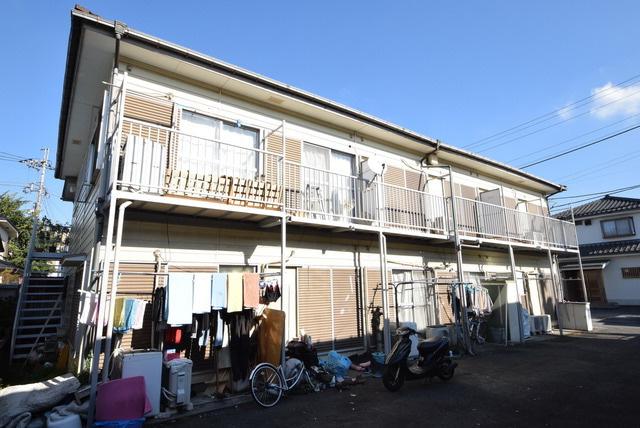 室内写真⑥【初期費用10万以下】広々2DK!二人入居可♪賃料54000円!