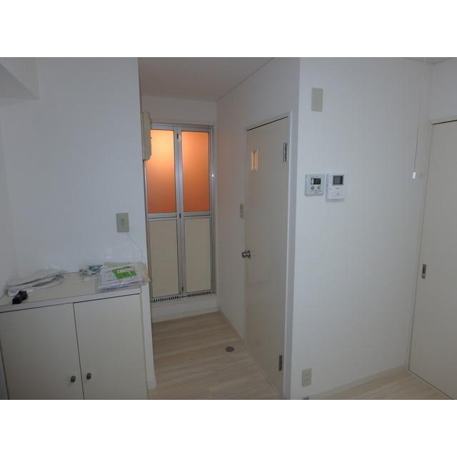 室内写真④【初期費用10万以下】池袋30分!広々2DKタイプのオシャレマンション♪賃料53000円!