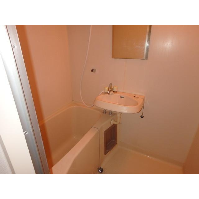 室内写真⑤【初期費用10万以下】池袋30分!広々2DKタイプのオシャレマンション♪賃料53000円!