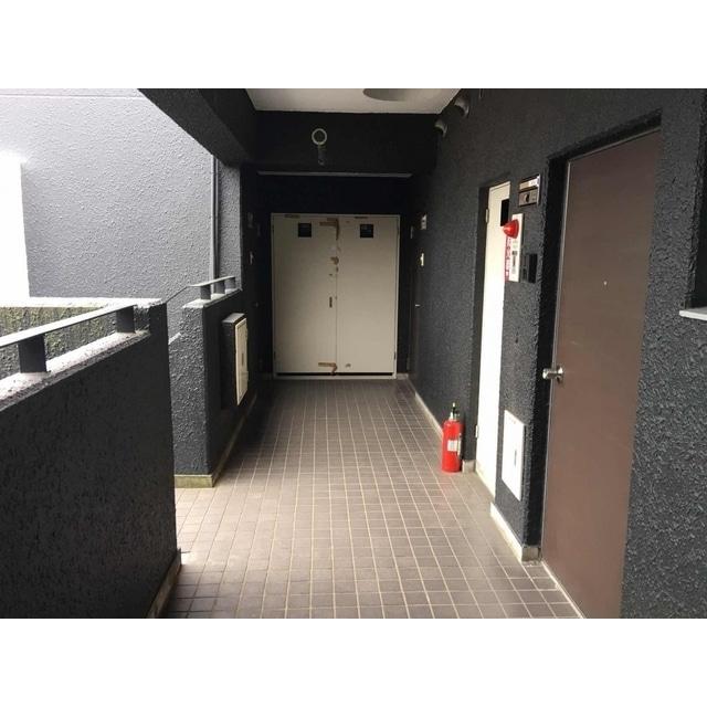 室内写真⑦【初期費用10万以下】池袋30分!広々2DKタイプのオシャレマンション♪賃料53000円!