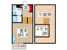 室内写真⑨【初期費用10万以下】池袋32分!JR2路線利用可♪築浅賃料57000円!