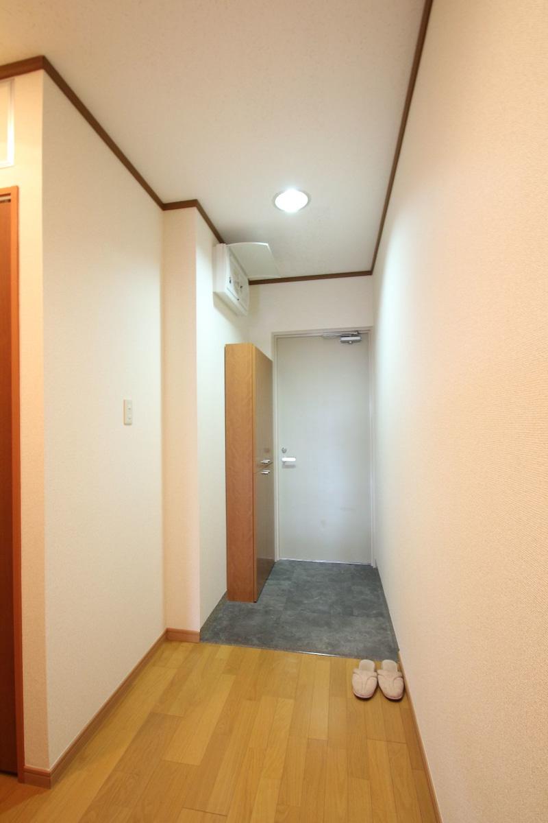 室内写真②【初期費用10万以下】【13畳1LDK】オートロック・エレベーター付賃料80000円!