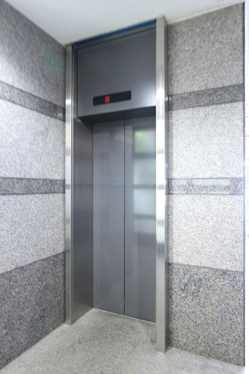 室内写真⑤【初期費用10万以下】【13畳1LDK】オートロック・エレベーター付賃料80000円!