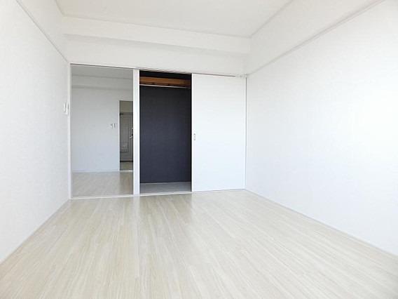 室内写真②【初期費用10万以下】上野・日本橋30分圏内!広々3LDKでこの値段!賃料69000円!
