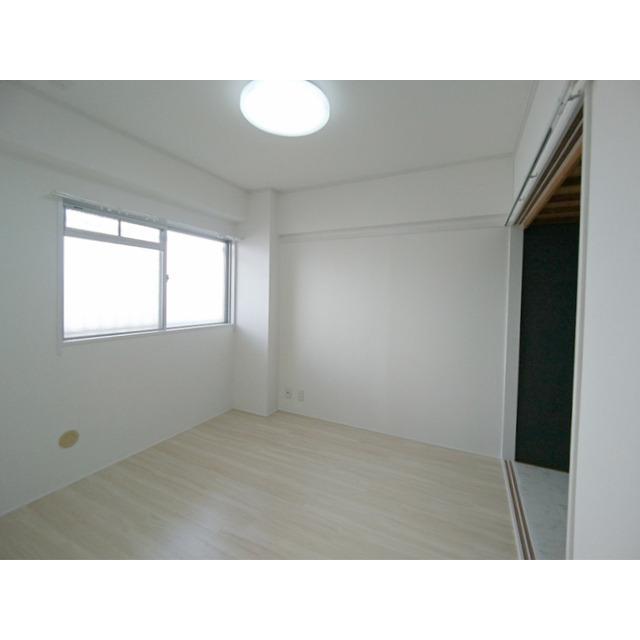 室内写真④【初期費用10万以下】上野・日本橋30分圏内!広々3LDKでこの値段!賃料69000円!