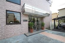 室内写真②【初期費用10万以下】東京28分!キレイなオートロック付きマンション♪賃料44800円!