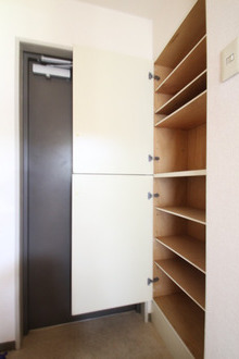 室内写真⑥【初期費用10万以下】東京28分!キレイなオートロック付きマンション♪賃料44800円!