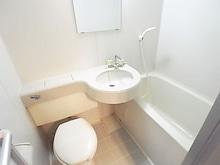 室内写真⑦【初期費用10万以下】東京28分!キレイなオートロック付きマンション♪賃料44800円!