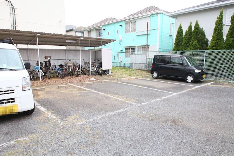 室内写真⑧【初期費用10万以下】品川26分!2LDK駐車場ありマンション♪賃料60000円!