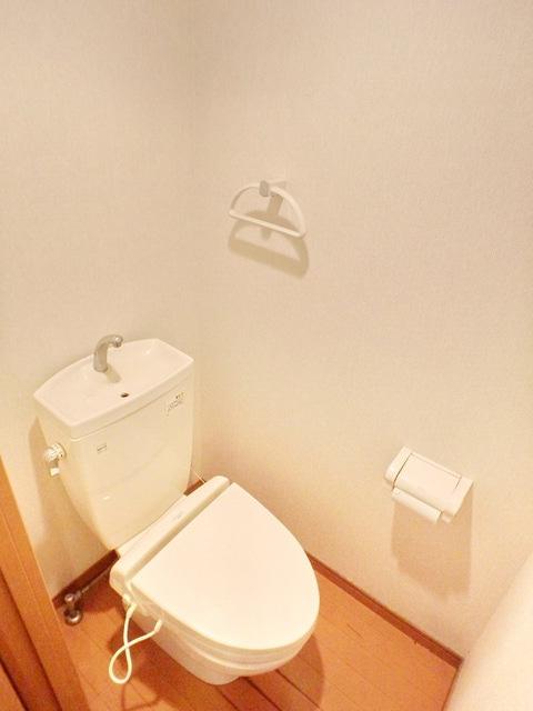 室内写真④【初期費用10万以下】新宿直通20分!オートロック付き築浅物件賃料59000円!