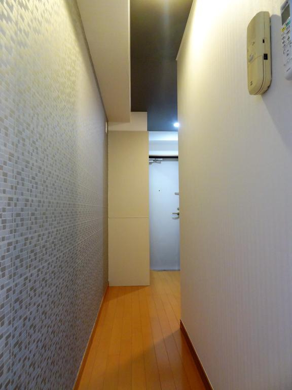 室内写真⑥【初期費用10万以下】新宿直通20分!オートロック付き築浅物件賃料59000円!