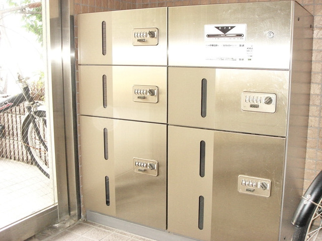 室内写真⑦【初期費用10万以下】新宿直通20分!オートロック付き築浅物件賃料59000円!