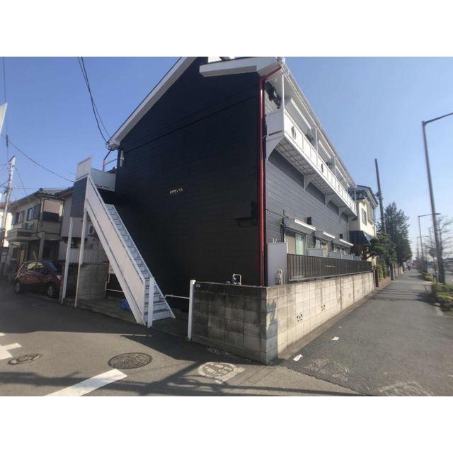 メイン写真【初期費用10万以下】新宿まで35分!ロフト付き広々7.5畳♪賃料40000円!
