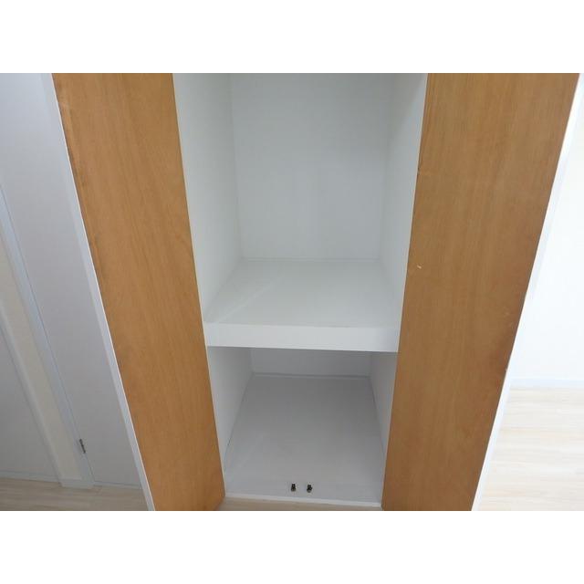 室内写真⑨【初期費用10万以下】新宿まで35分!ロフト付き広々7.5畳♪賃料40000円!