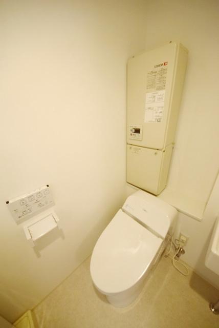 室内写真⑥【初期費用10万以下】上野15分!ネット無料・新築・オートロック♪賃料62000円!