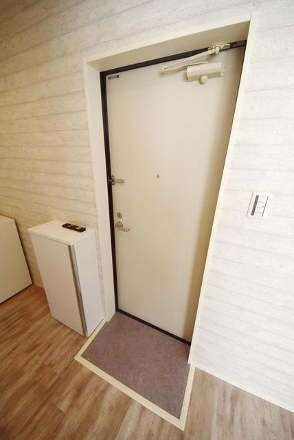 室内写真⑦【初期費用10万以下】上野15分!ネット無料・新築・オートロック♪賃料62000円!
