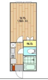 室内写真⑨【初期費用10万以下】池袋・新宿10分圏内!オートロック完備築浅物件賃料66500円!