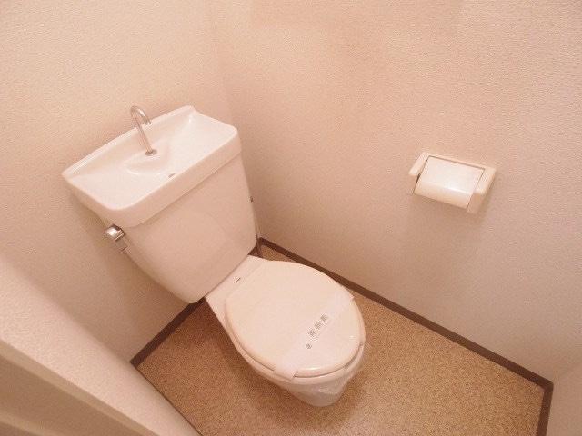 室内写真⑦【初期費用10万以下】池袋36分!駐車場無料物件♪賃料58000円!