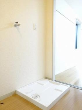 室内写真⑥【初期費用10万以下】池袋23分!渋谷・表参道も直通の高立地物件♪賃料52000円!