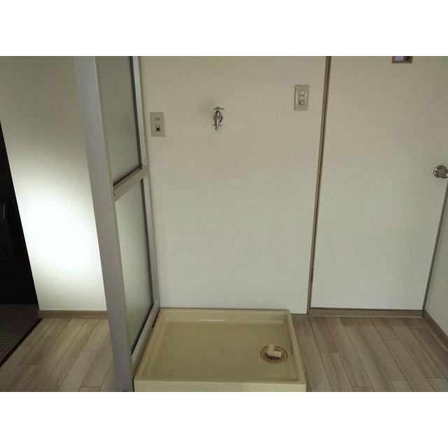 室内写真⑧【初期費用10万以下】池袋30分!使い勝手◎1DKタイプのマンション♪賃料50000円!