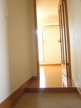 室内写真⑥【初期費用10万以下】池袋24分!バストイレ別のオートロック付き物件♪賃料50000円!