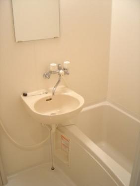 室内写真⑦【初期費用10万以下】池袋24分!バストイレ別のオートロック付き物件♪賃料50000円!
